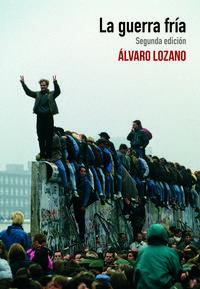 Libro LA GUERRA FRIA