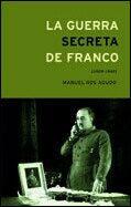 Libro LA GUERRA SECRETA DE FRANCO