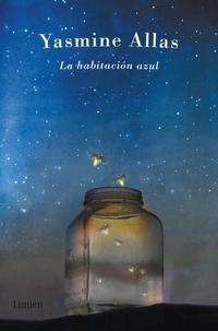 Libro LA HABITACION AZUL