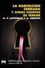 Libro LA HABITACION CERRADA Y OTROS CUENTOS DE TERROR