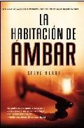 Libro LA HABITACION DE AMBAR