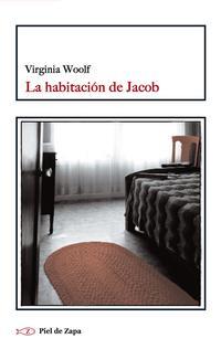 Libro LA HABITACION DE JACOB
