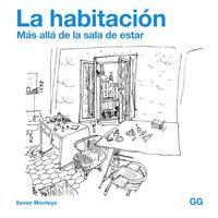 Libro LA HABITACION: MAS ALLA DE LA SALA DE ESTAR