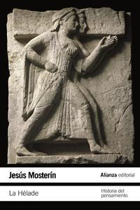Libro LA HELADE: HISTORIA DEL PENSAMIENTO