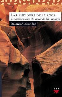 Libro LA HENDIDURA DE LA ROCA