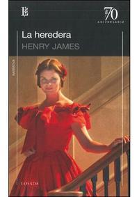 Libro LA HEREDERA