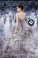 Libro LA HEREDERA (LA SELECCIÓN #4)