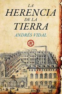 Libro LA HERENCIA DE LA TIERRA