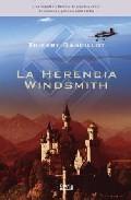 Libro LA HERENCIA WINDSMITH