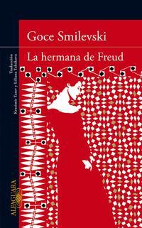 Libro LA HERMANA DE FREUD