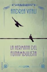Libro LA HERMANA DEL FUNAMBULISTA