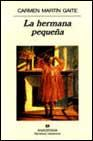 Libro LA HERMANA PEQUEÑA