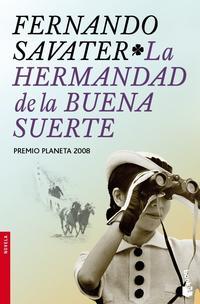 Libro LA HERMANDAD DE LA BUENA SUERTE