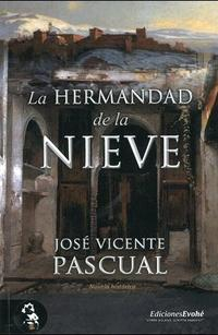 Libro LA HERMANDAD DE LA NIEVE