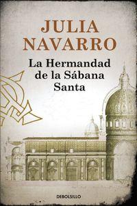 Libro LA HERMANDAD DE LA SABANA SANTA