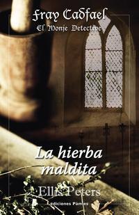 Libro LA HIERBA MALDITA
