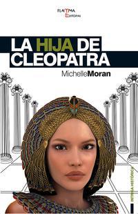 Libro LA HIJA DE CLEOPATRA