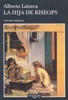 Libro LA HIJA DE KHEOPS