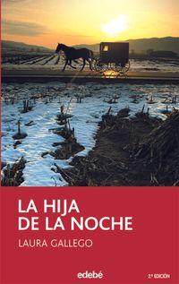 Libro LA HIJA DE LA NOCHE