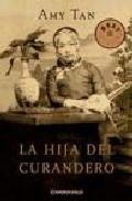 Libro LA HIJA DEL CURANDERO
