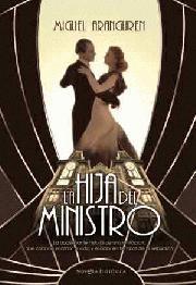 Libro LA HIJA DEL MINISTRO