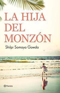 Libro LA HIJA DEL MONZON