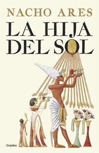 Libro LA HIJA DEL SOL
