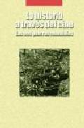 Libro LA HISTORIA A TRAVES DEL CINE: LAS DOS GUERRAS MUNDIALES