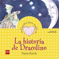 Libro LA HISTORIA DE DRACOLINO