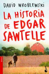 Libro LA HISTORIA DE EDGAR SAWTELLE