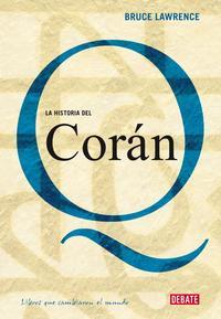 Libro LA HISTORIA DE EL CORAN