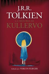 Libro LA HISTORIA DE KULLERVO