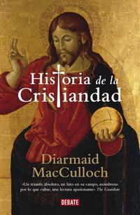 Libro LA HISTORIA DE LA CRISTIANDAD