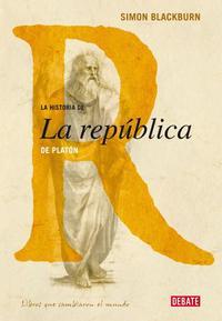 Libro LA HISTORIA DE LA REPUBLICA DE PLATON