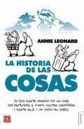 Libro LA HISTORIA DE LAS COSAS