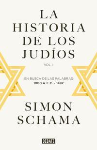 Libro LA HISTORIA DE LOS JUDÍOS
