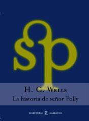 Libro LA HISTORIA DEL SEÑOR POLLY