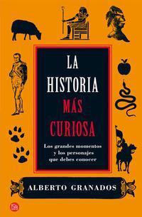 Libro LA HISTORIA MAS CURIOSA