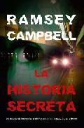 Libro LA HISTORIA SECRETA