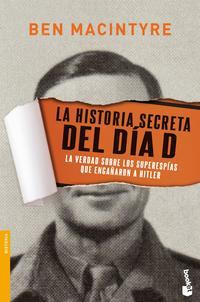 Libro LA HISTORIA SECRETA DEL DIA D