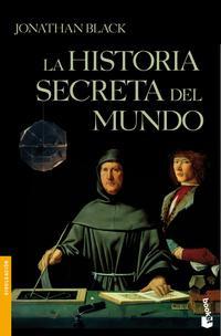 Libro LA HISTORIA SECRETA DEL MUNDO