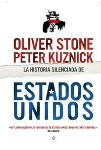Libro LA HISTORIA SILENCIADA DE ESTADOS UNIDOS