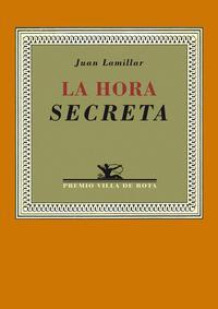 Libro LA HORA SECRETA