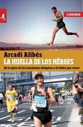 Libro LA HUELLA DE LOS HEROES