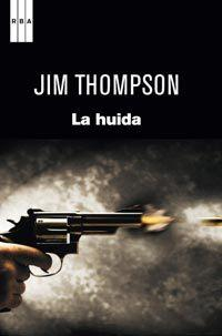 Libro LA HUIDA