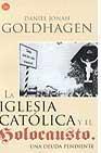 Libro LA IGLESIA CATOLICA Y EL HOLOCAUSTO. UNA DEUDA PENDIENTE