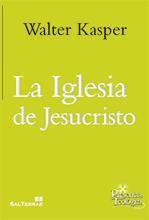 Libro LA IGLESIA DE JESUCRISTO