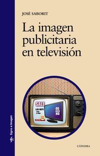 Libro LA IMAGEN PUBLICITARIA EN TELEVISION