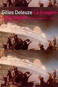 Libro LA IMAGEN-MOVIMIENTO: ESTUDIOS SOBRE CINE 1