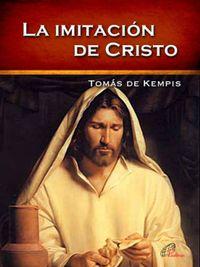 Libro LA IMITACION DE CRISTO